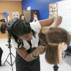 The Hair Design School Louisville Ky