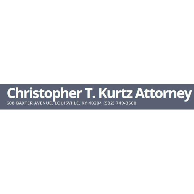 Christopher T Kurtz Attorney At Law