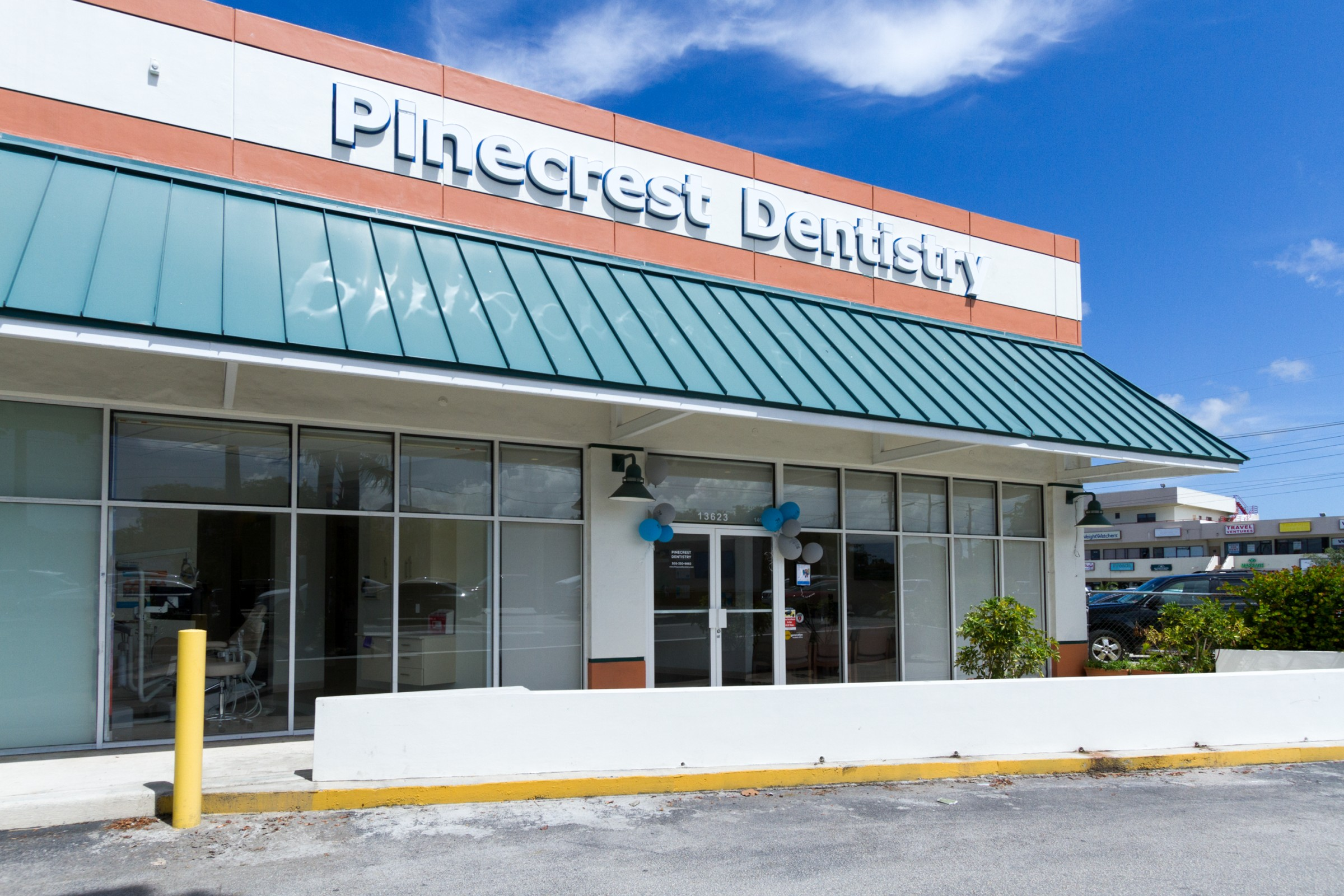 Looking for a family dentist in Palmetto Bay, FL? You have come to the right spot!