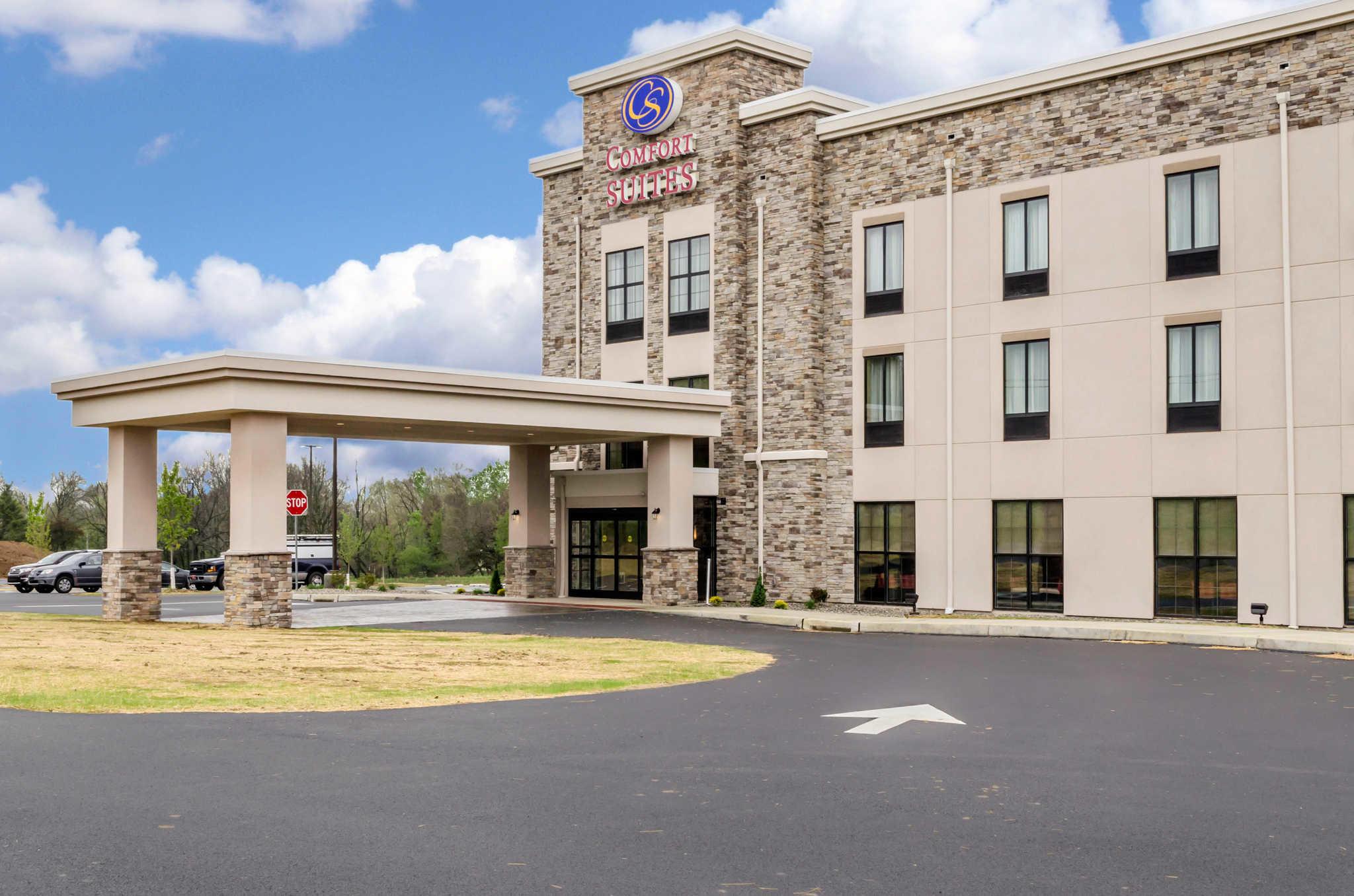 Hotels Near Manheim Pa