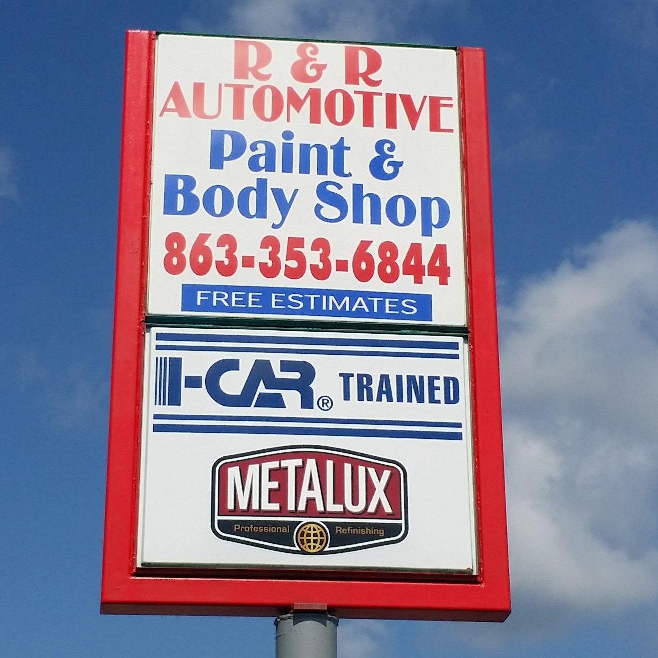 A&N AUTOMOTIVE PAINT & BODY SHOP Coupons near me in Haines ...