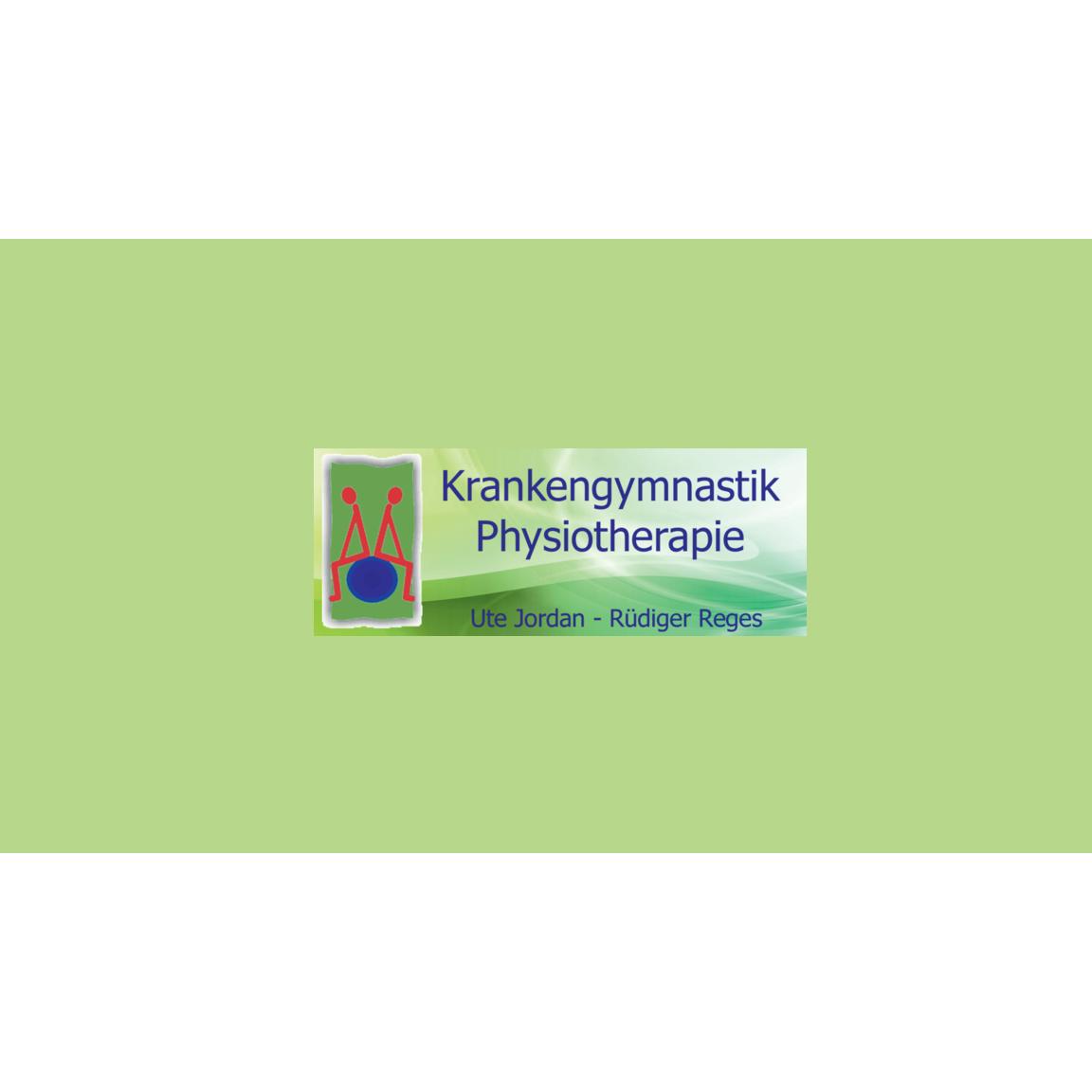 Bild zu Krankengymnastik / Physiotherapie Ute Jordan - Rüdiger Reges in Neumarkt in der Oberpfalz
