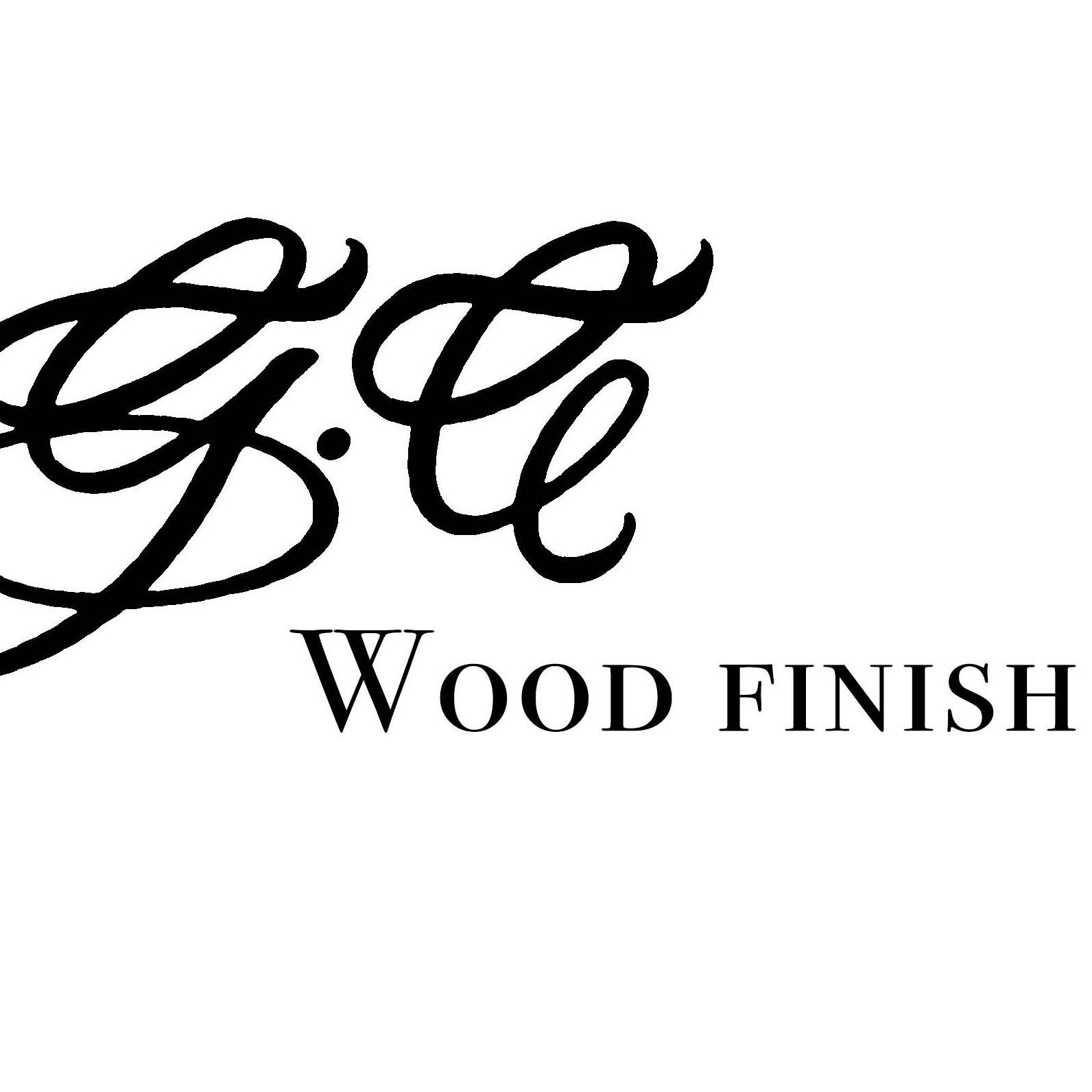 G.C. Wood Finish