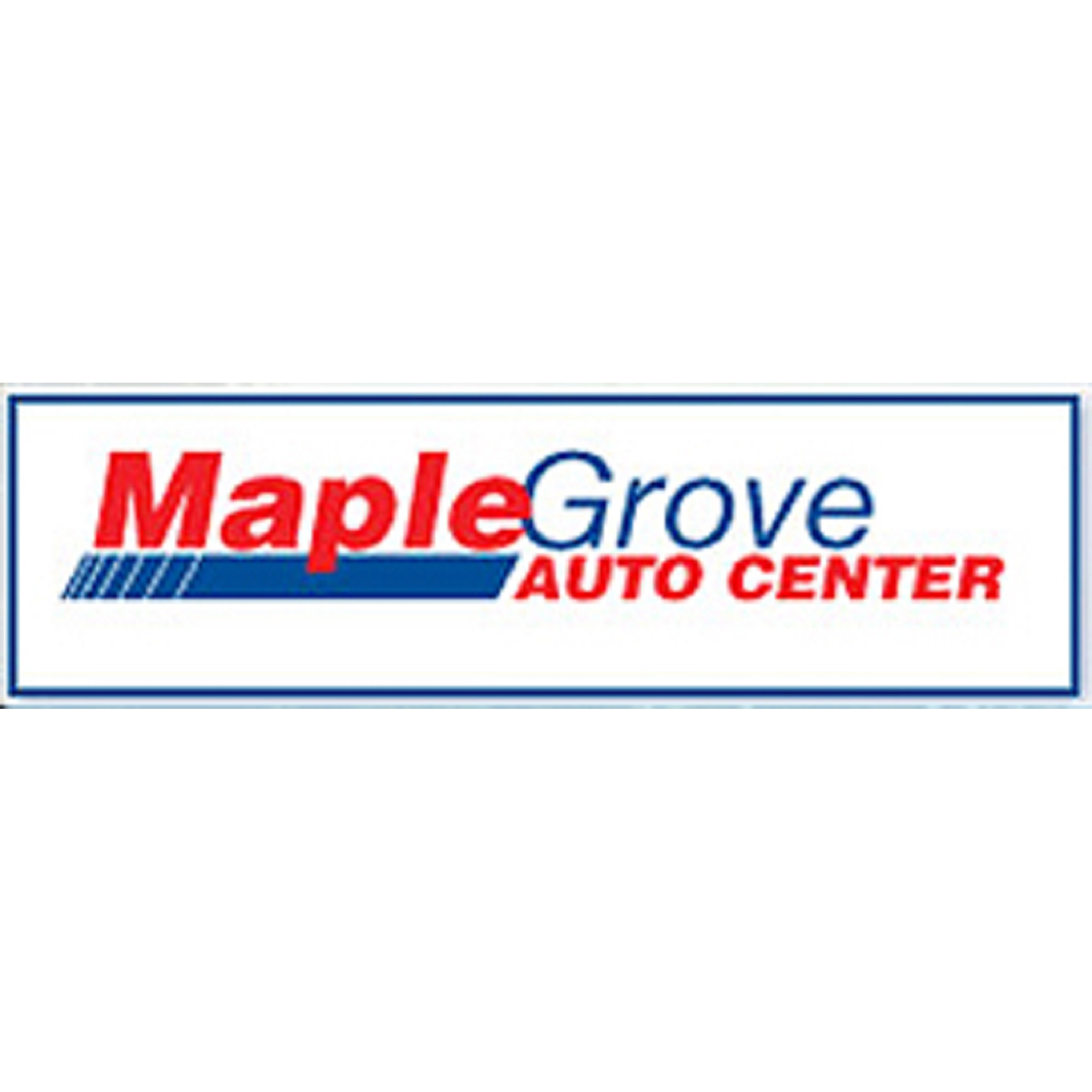 Maple grove auto center inc auto repair montello wi for General motors service center