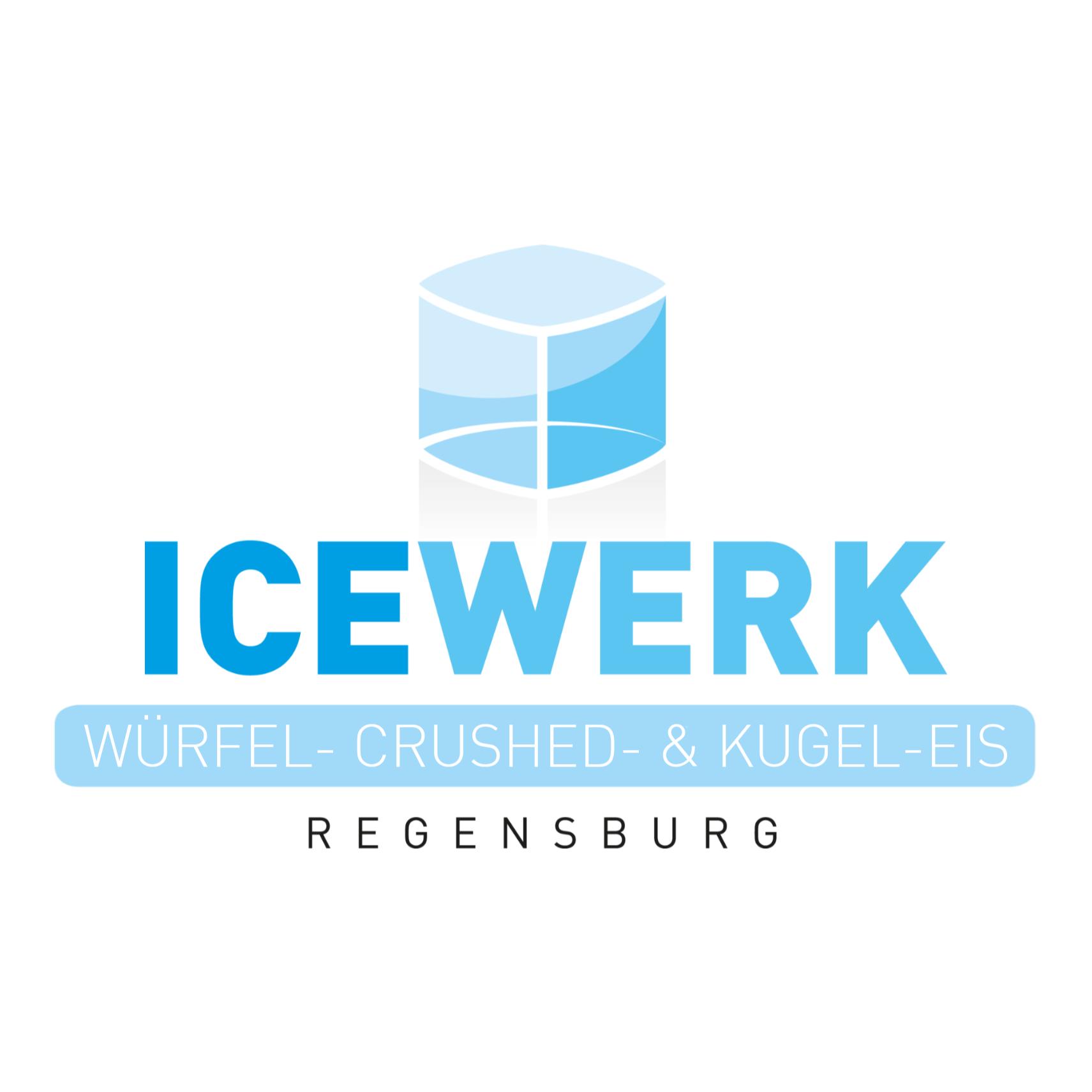 Logo von ICEWERK & More GmbH in Regensburg
