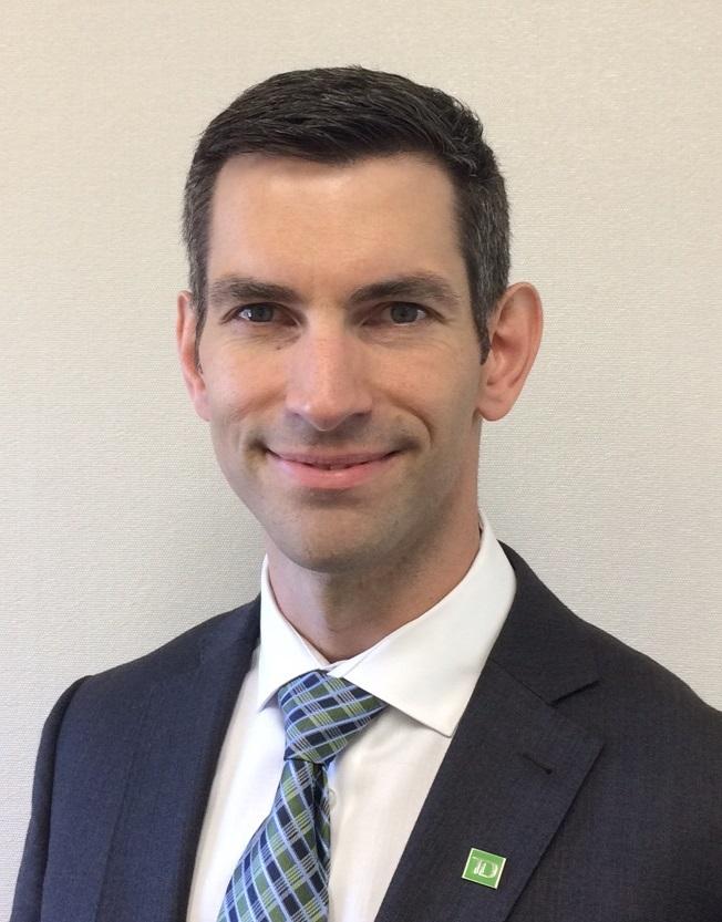 Terry Britton - TD Financial Planner