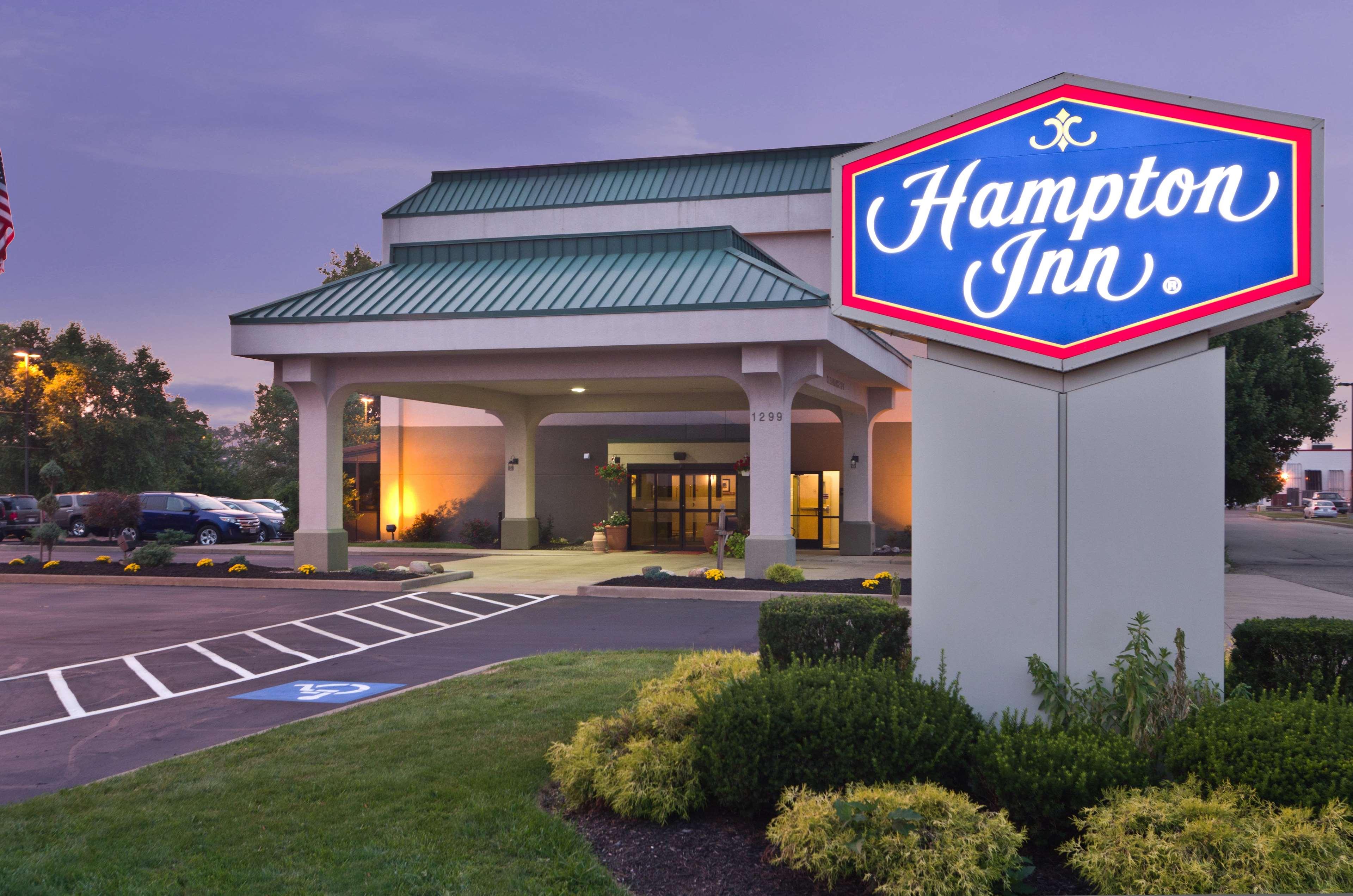 Hampton Inn New Philadelphia