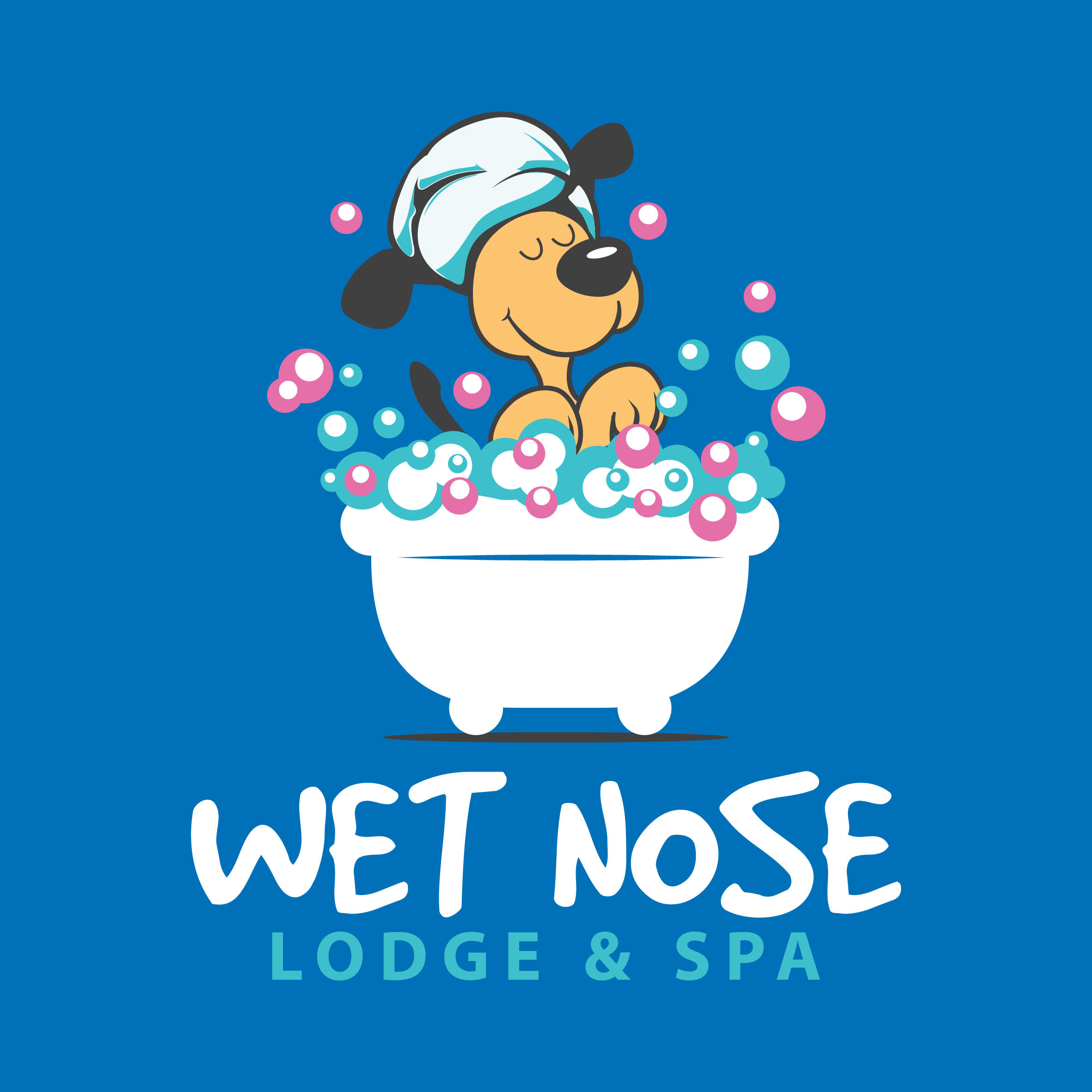 Wet Nose Lodge & Spa