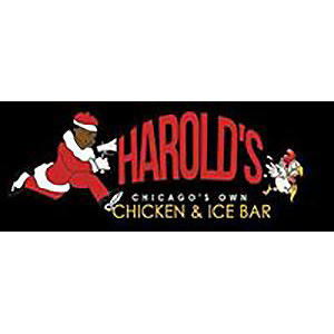 Harold's Chicken & Ice Bar Old National