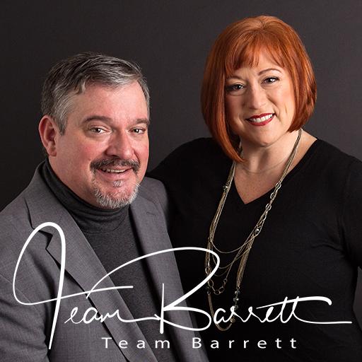 Team Barrett Realty