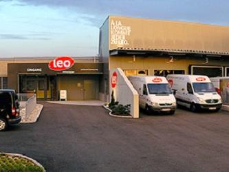 Leo Möbeldesign GmbH