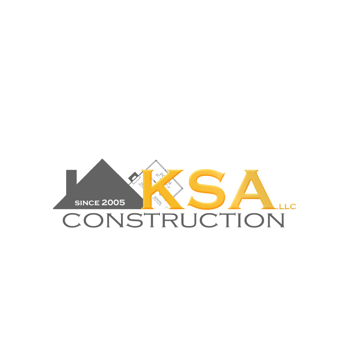 Contractor in CA Bell 90201 KSA Construction 7518 Ira Ave  (323)613-2181