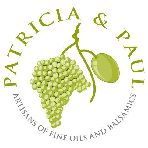Patricia & Paul