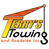 Terry's Towing and Roadside Inc