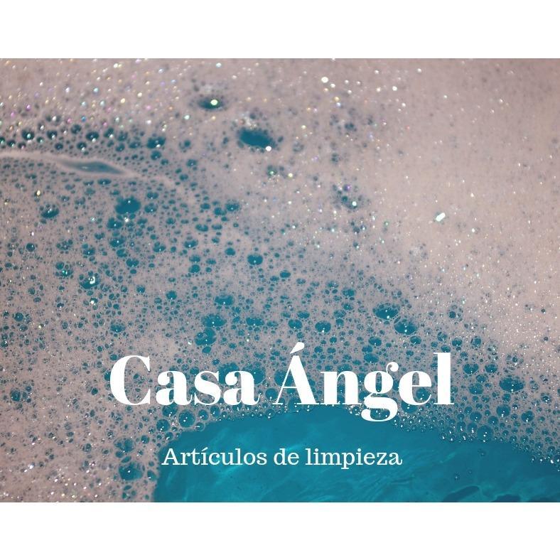 Casa Angel de Angel Galimany Mendoza