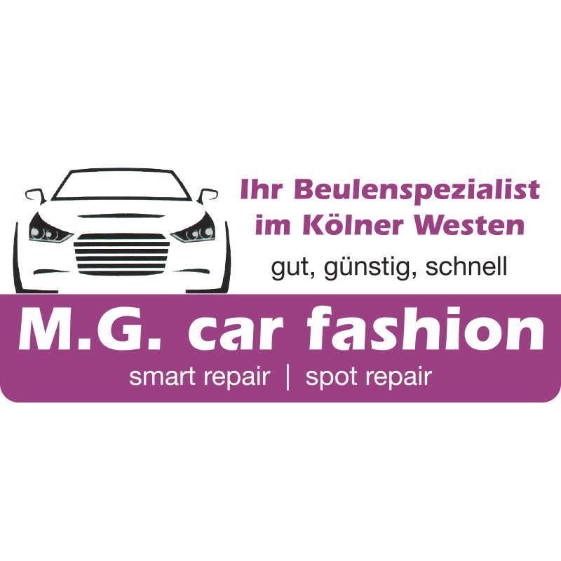 Bild zu M.G. car fashion - Autoaufbereitung Köln in Köln