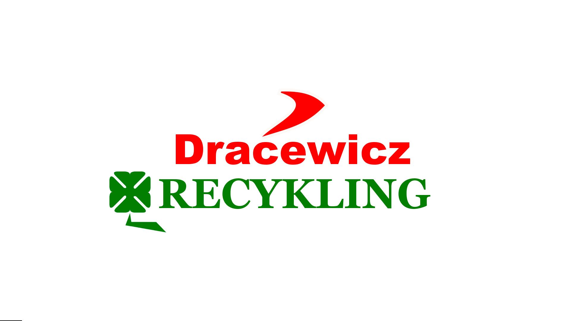 Dracewicz Recykling