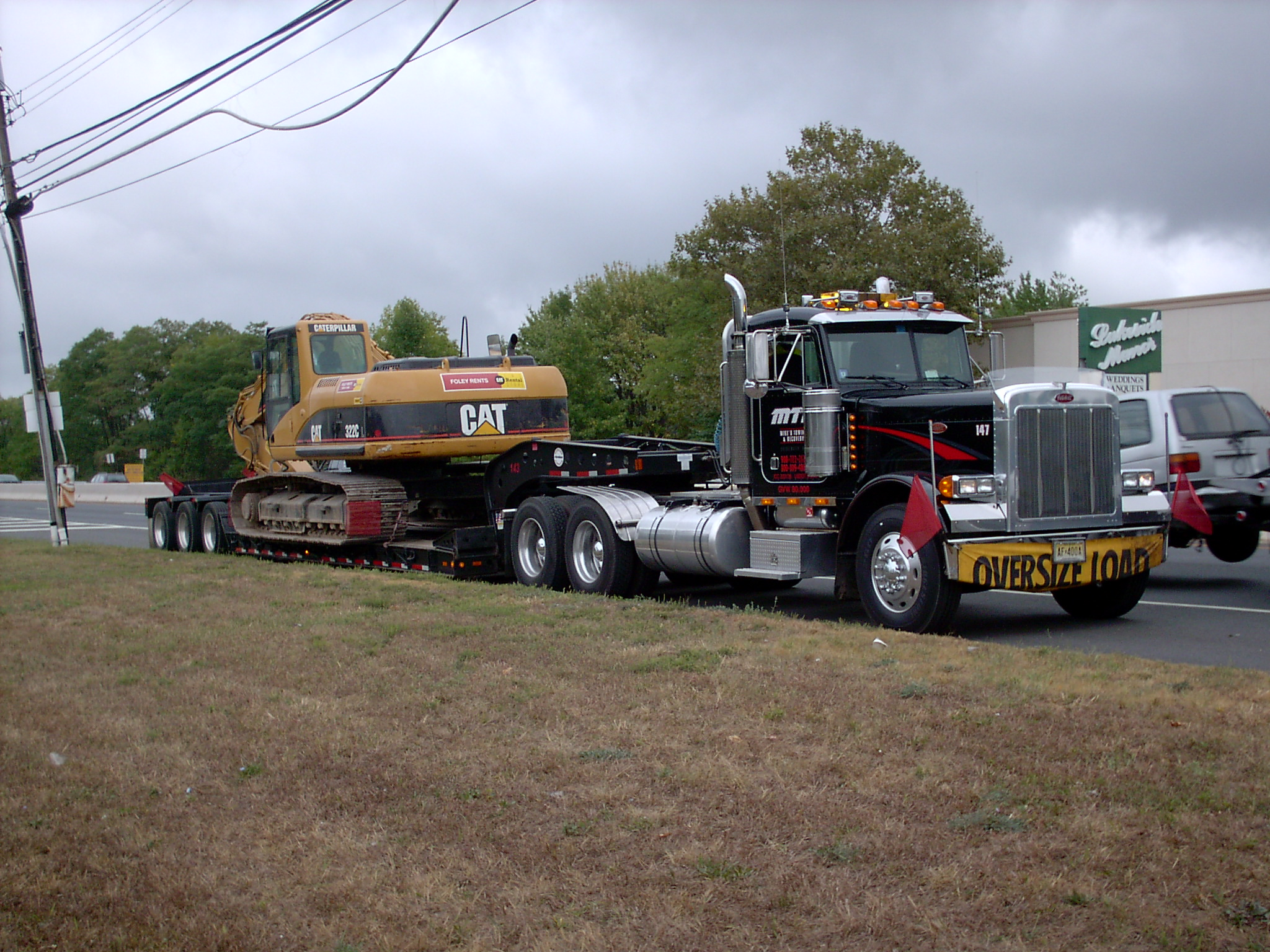 Mike S Towing Amp Recovery Bridgewater New Jersey Nj