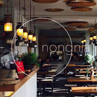 Bild zu Nong Nia Restaurant in Berlin
