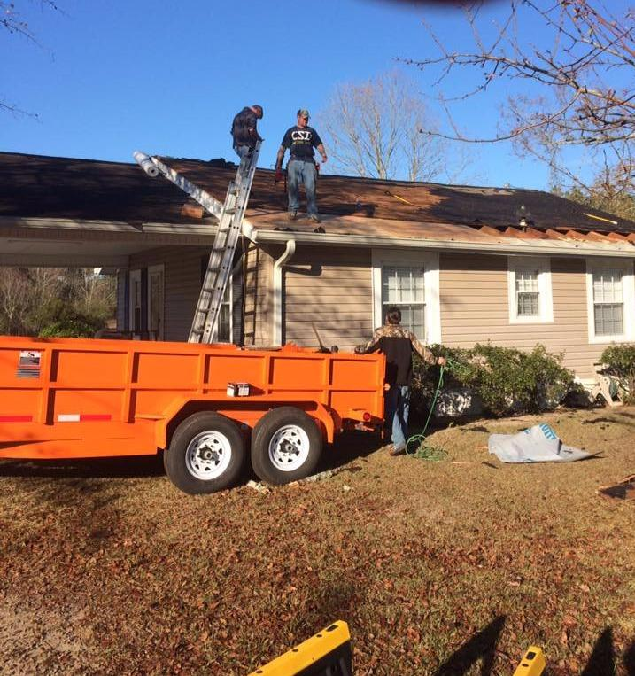 Holland Roofing Amp Siding In Moultrie Ga 31788