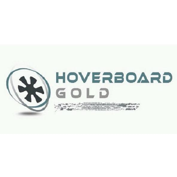 HoverboardGold