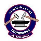 N C Shegstad Ornamental Ironworks
