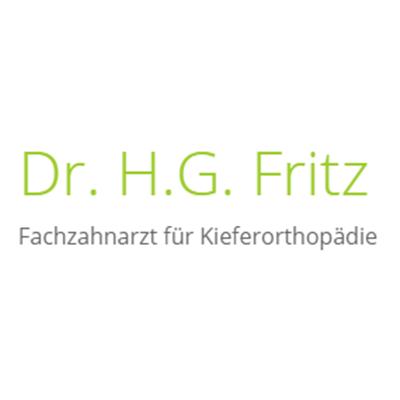 Bild zu Dr. med. dent. H.G. Fritz in Bietigheim Bissingen