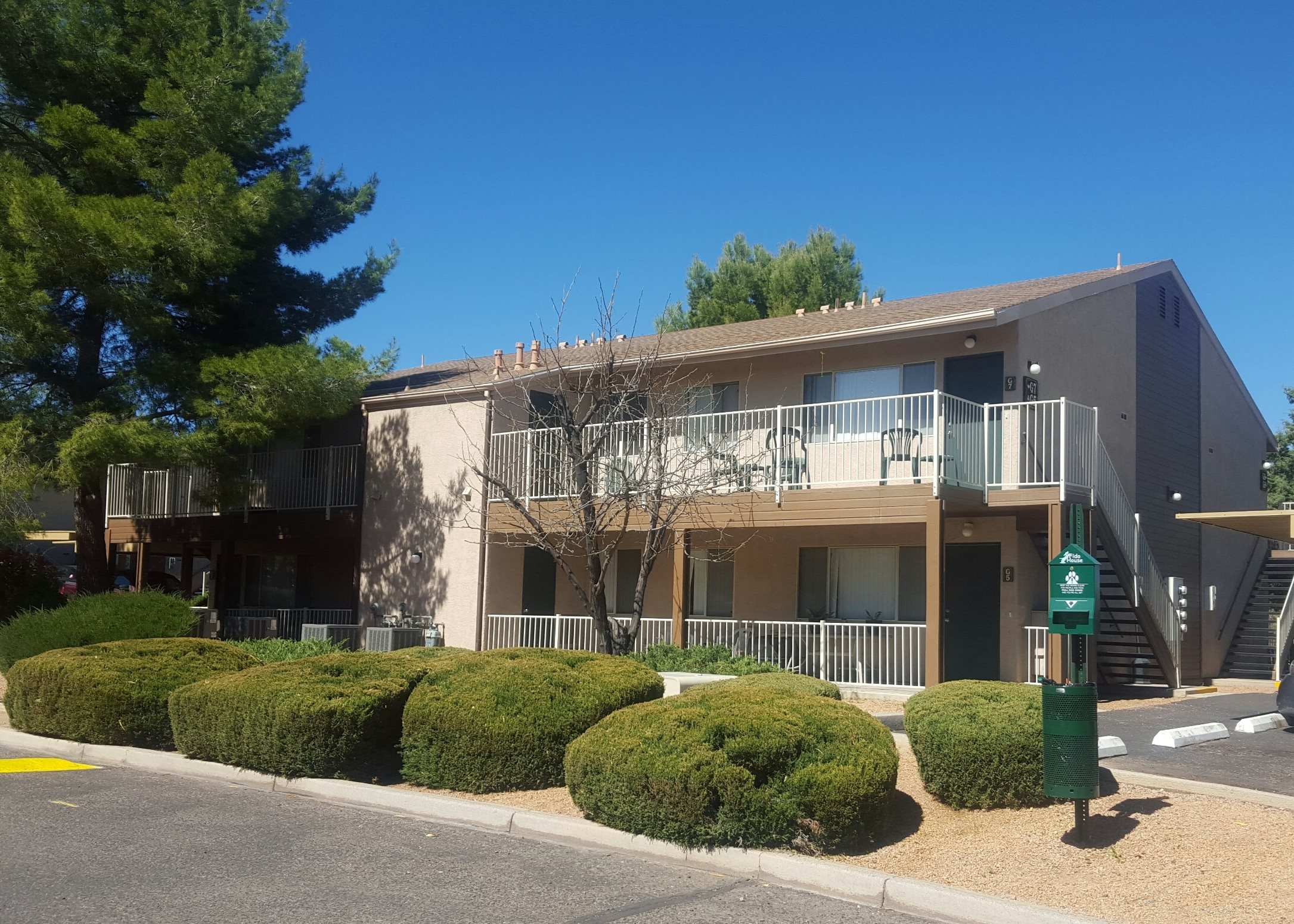 Rio verde apartments in cottonwood az 86326 for Cottonwood house