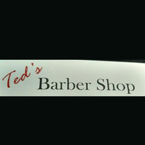Ted's Barber Shop