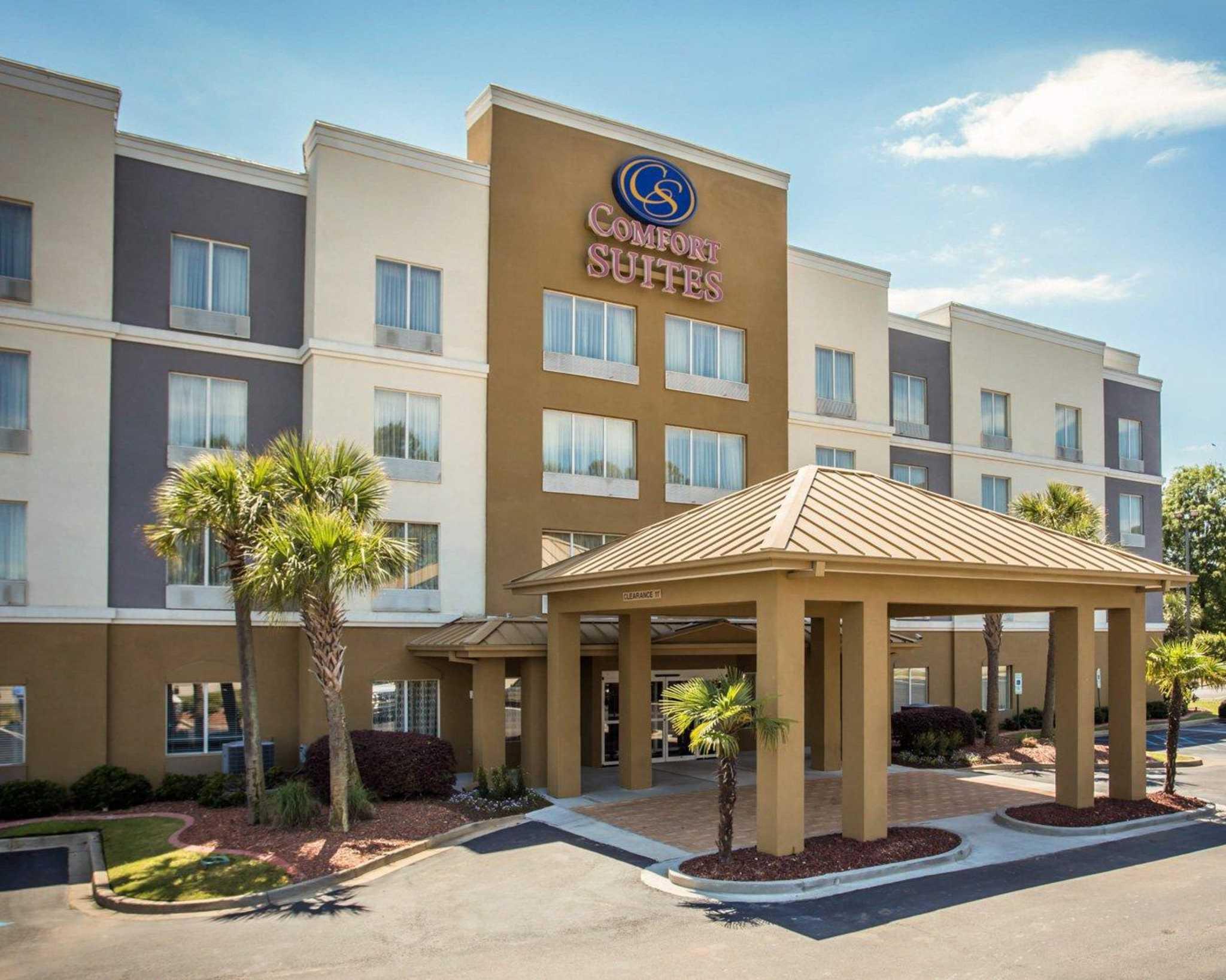 Hotels Near Harbison Columbia Sc