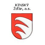 KINSKÝ ŽĎÁR, a.s.