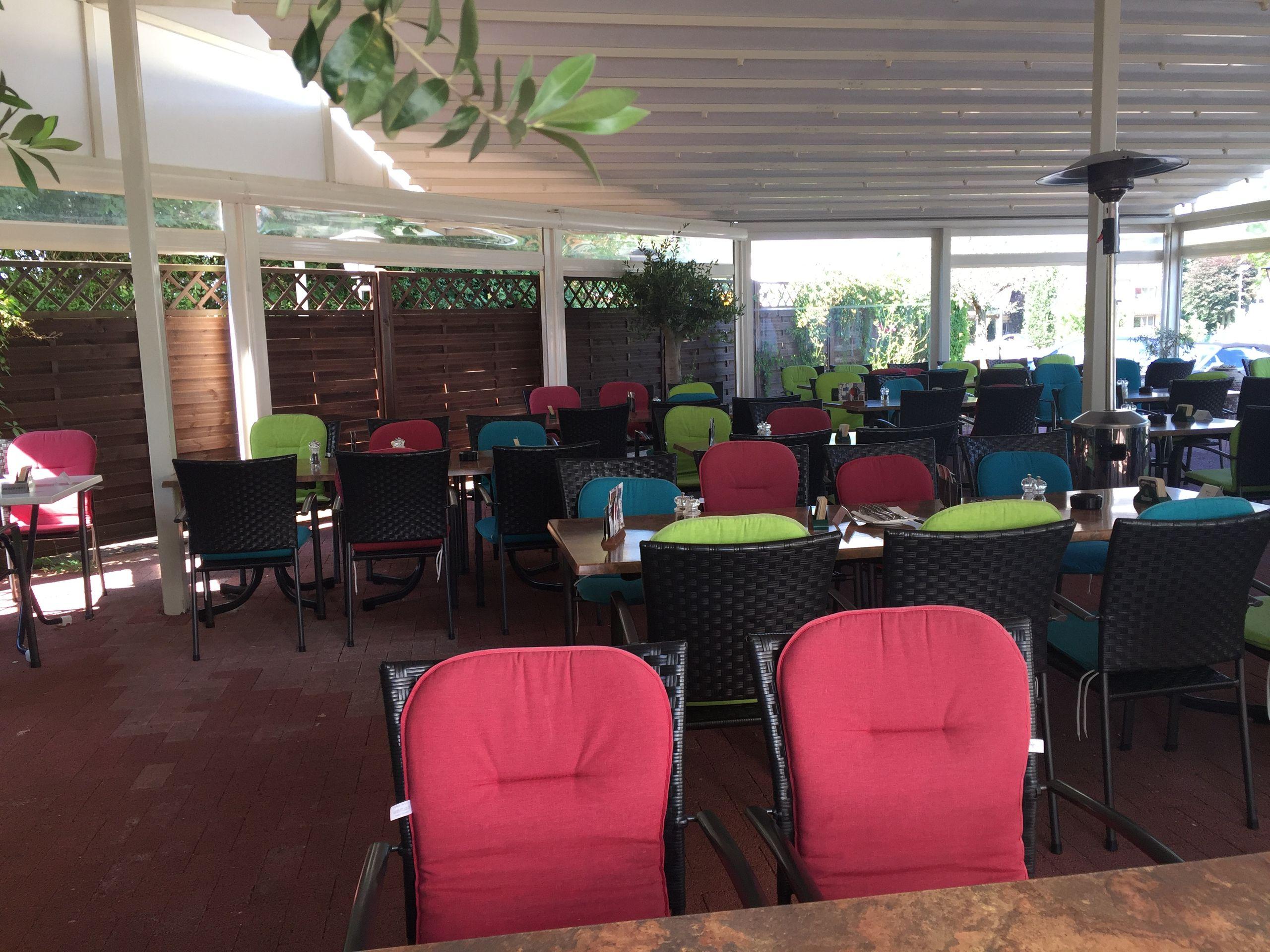 Griechisches Restaurant Pandosia