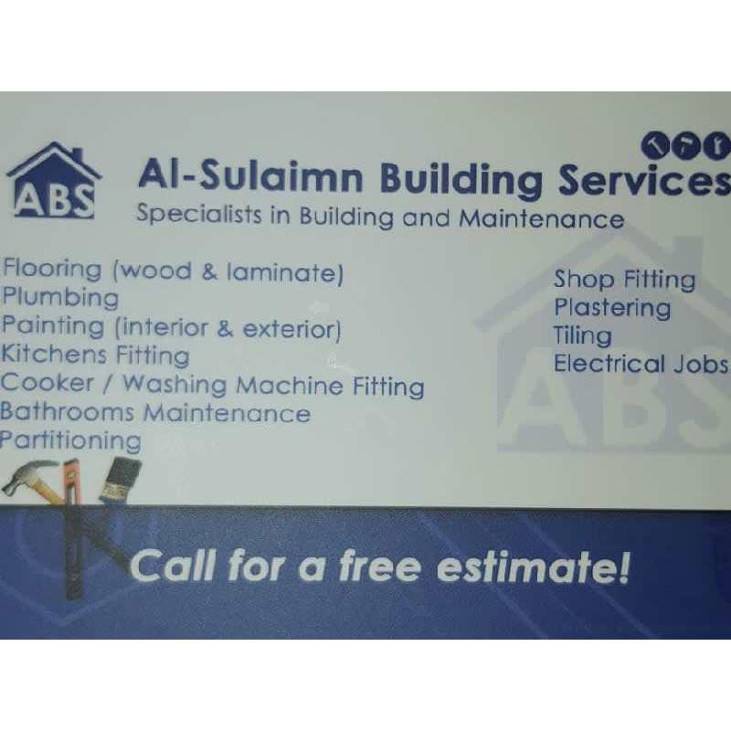 Alsulaiman - London, London W5 3HT - 07392 339680 | ShowMeLocal.com