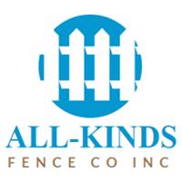 All-Kinds Fence Co Inc
