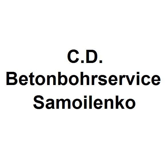 Bild zu C.D. Betonbohrservice in Fürth in Bayern