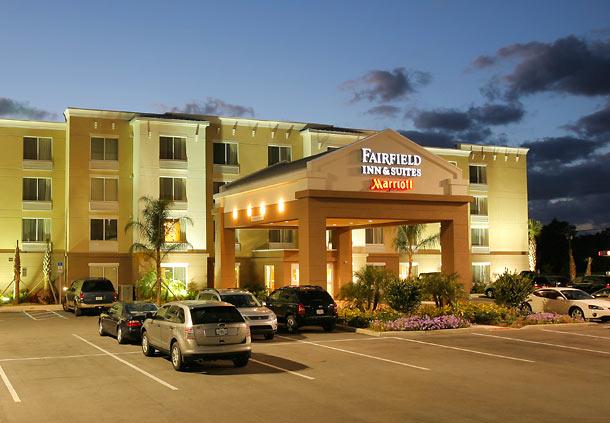 fairfield inn suites by marriott melbourne palm bay. Black Bedroom Furniture Sets. Home Design Ideas
