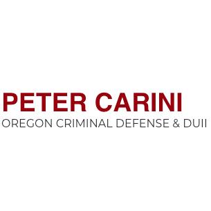 Peter Carini P.C. - Medford, OR - Attorneys