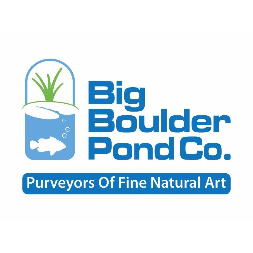 Big boulder pond company milton delaware for Pond maintenance companies