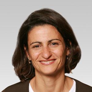 Cybele Ghossein, MD