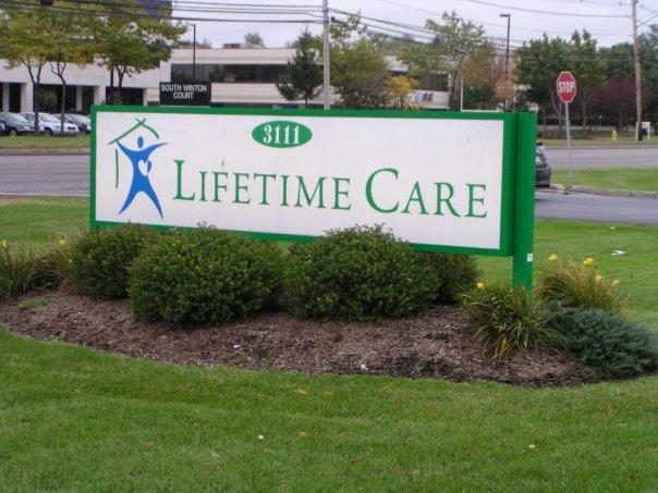 Lifetime Home Care Rochester Ny