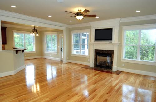 Rovin's Hardwood Flooring Inc.
