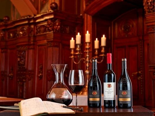 Bremer Ratskeller – Weinhandel seit 1405 Bremen