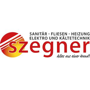Szegner Gerald Sanitär- & Heizungsinstallationen GmbH