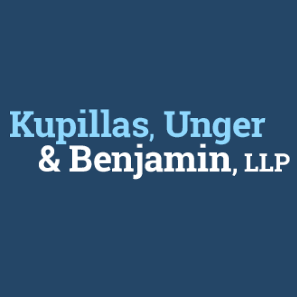 Kupillas, Unger & Benjamin, LLP