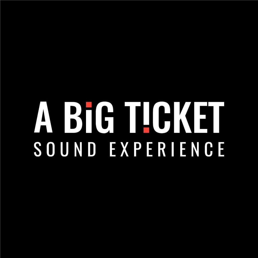 A Big Ticket Sound Experience