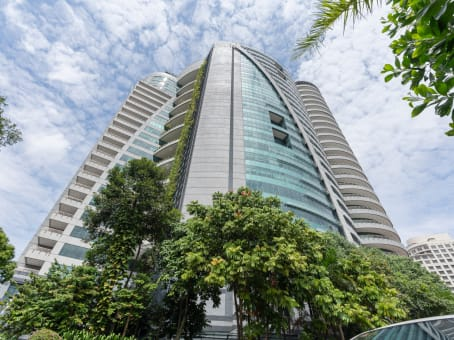 Regus - Petaling Jaya, First Avenue