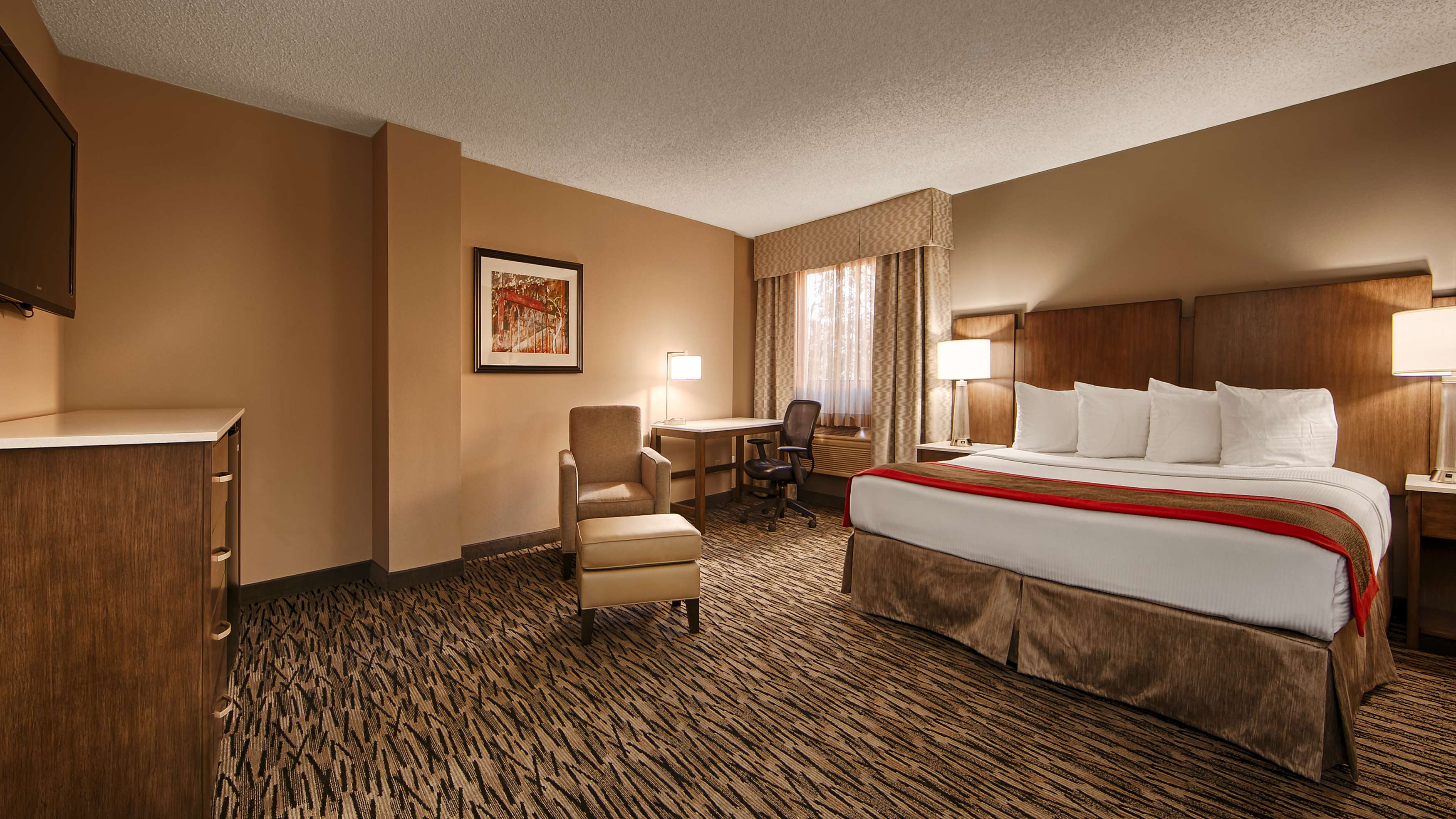 Los Alamitos Hotels Motels