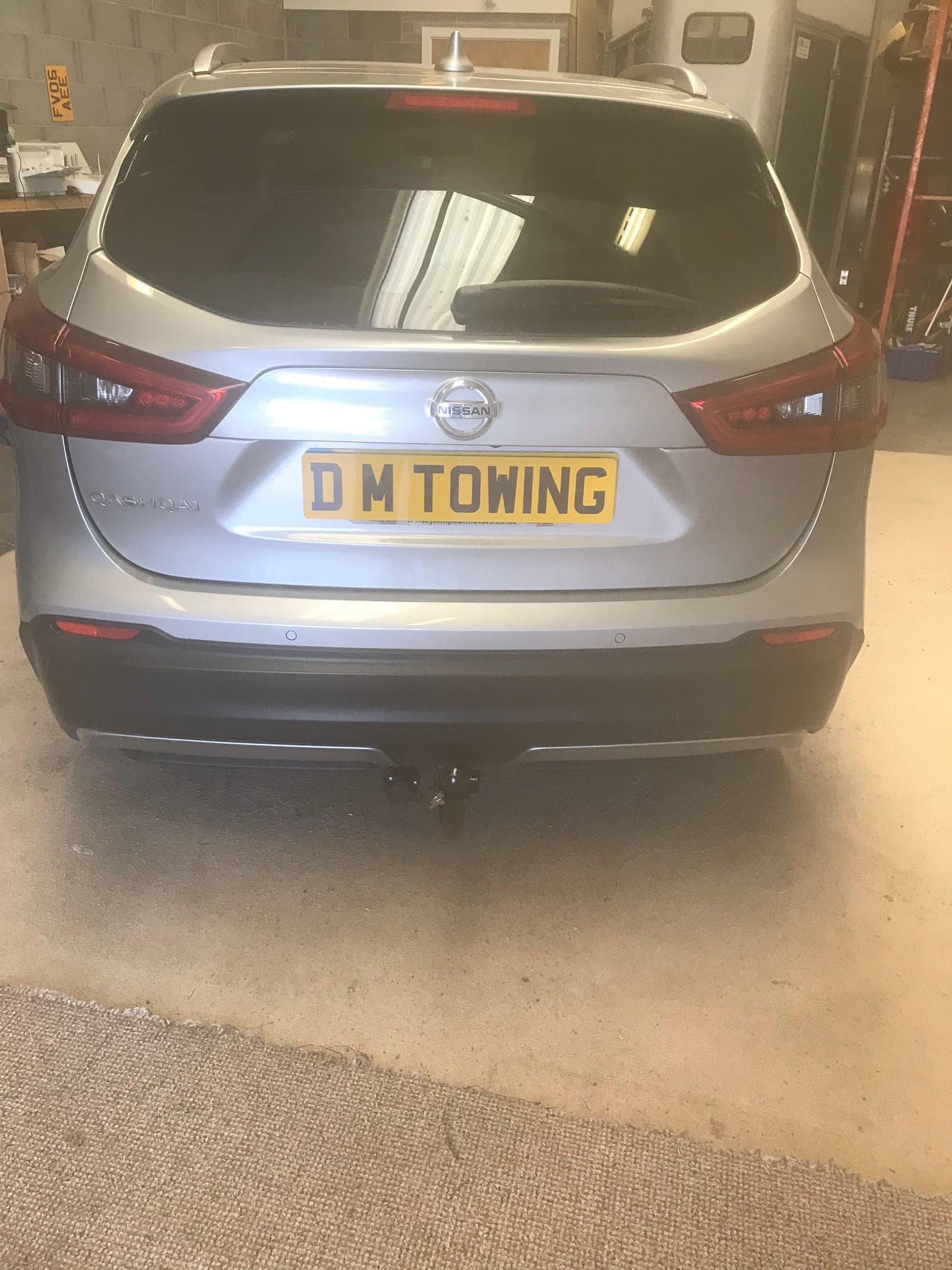 D & M Towing Ltd Sleaford 01529 306670