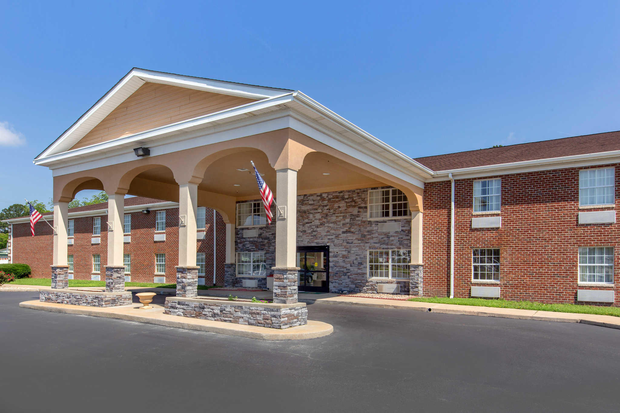 Hotels Near Williamston Nc