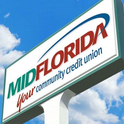 MIDFLORIDA Credit Union - Lutz, FL 33548 - (866)913-3733 | ShowMeLocal.com